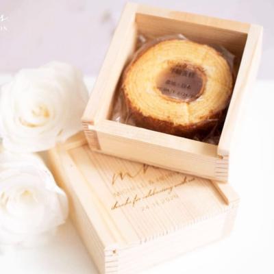 【回禮小禮物】婚宴/婚禮回禮20款創意推介|賓客最想收到的客製化DIY回禮、姊妹禮物