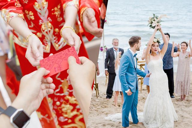 結婚禮金-意義