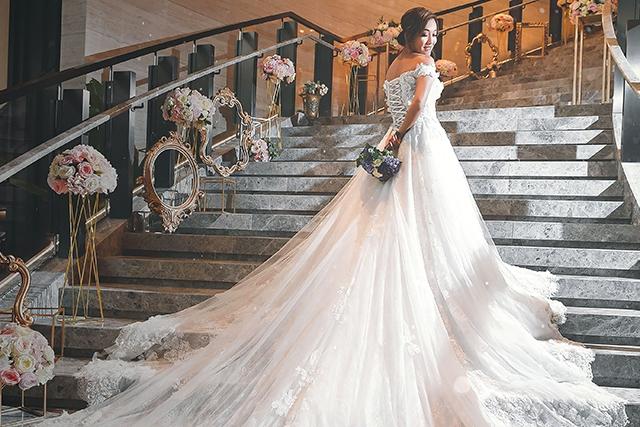 【網上婚展優惠】帝逸酒店婚宴套餐85折優惠!每席只需HK$9200起