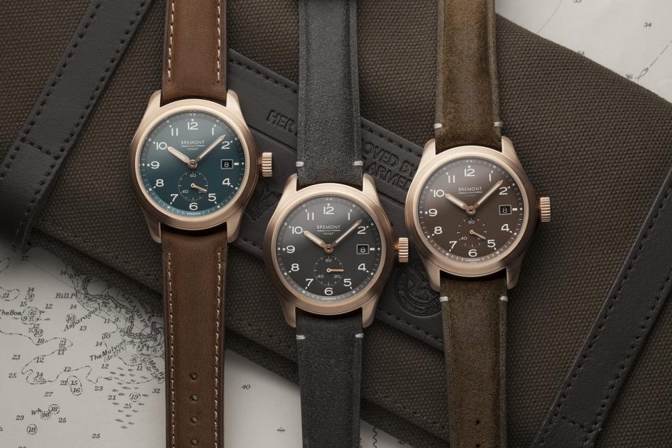 【婚禮手錶推介】新人時尚穿搭裝飾:Swarovski水晶錶丶HUBLOT前衛腕錶...