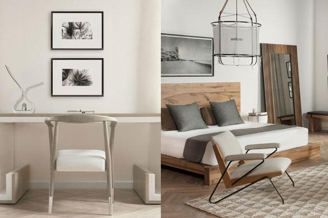 室內設計靈感丨打造極簡質感家居佈置丨推介5個高質藝術傢俬設計師以及品牌