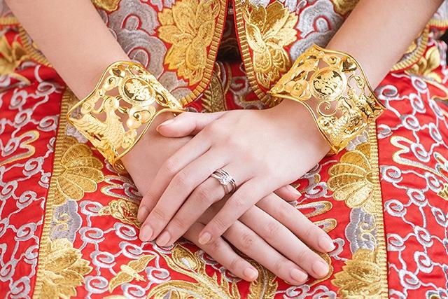 【網上婚展優惠】MaBelle 7大獨家婚嫁禮遇 成就感動一生的完美婚禮
