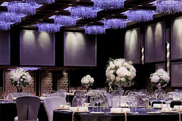 【網上婚展優惠】香港喜來登酒店10月限時禮遇 證婚典禮HK$6,888起連無憂婚宴優惠