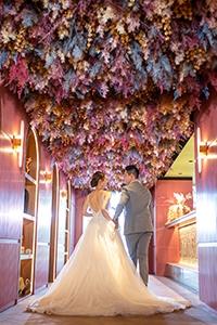 【網上婚展優惠】星級婚禮統籌MyEvent X 海景婚宴場地Pier 1929︰西式午間婚宴HK$588起