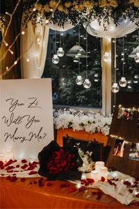 【Staycation酒店求婚攻略】必備12大求婚佈置道具!36個提高成功率的低調求婚方法