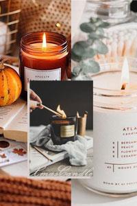 【聖誕家居佈置】打造舒適假日風情:3個點香薰蠟燭的技巧+新品推介