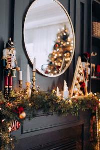 新居佈置DIY|零成本12款創意聖誕節裝飾靈感|IKEA、Francfranc節日裝飾佈置推介