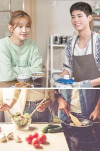 情人節煮飯仔食譜|情侶約會餐廳以外的選擇|在家拍拖必備的燭光晚餐食譜推介
