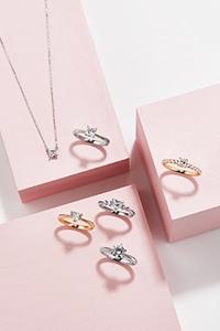 【求婚戒指挑選攻略】了解鑽石切割形狀 以浪漫鑽戒打動她!