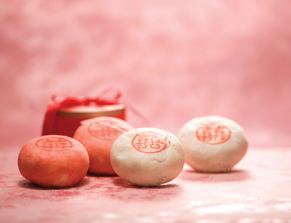【中式禮餅/唐餅】嫁女餅幾時派?結婚派餅的9大學問!