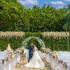 【度假式婚禮場地推介】挪亞方舟︰戶外園林系證婚典禮 只需HK$8,888起!