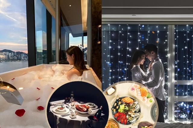 情侶酒店Staycation優惠2021丨3月份精選優惠!半島Staycation慶祝周年紀念丨持續更新