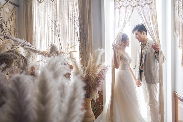 【網上婚展優惠】BEAUTY HERA 希臘女神︰租借2套婚紗只需$2021 / Pre-Wedding額外送一套婚紗及男禮