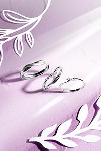 【求婚結婚戒指推介】專屬訂製婚戒8折再減高達HK$2300!再送鑽石戒指!