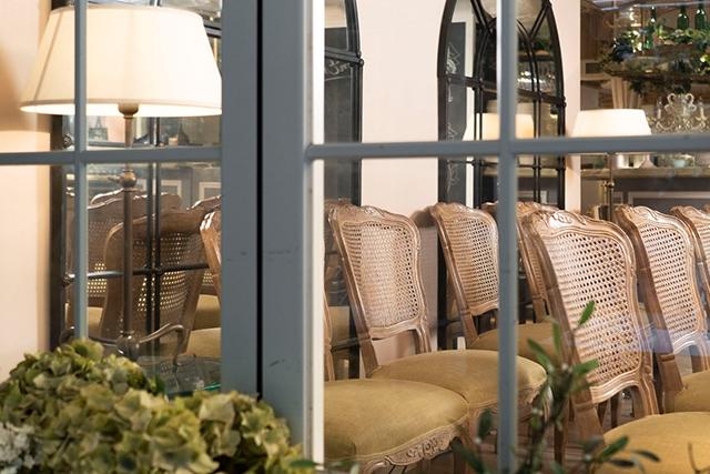 【網上婚展優惠】證婚場地Maison ES︰法式午間婚宴套餐 包場只需HK$15,000