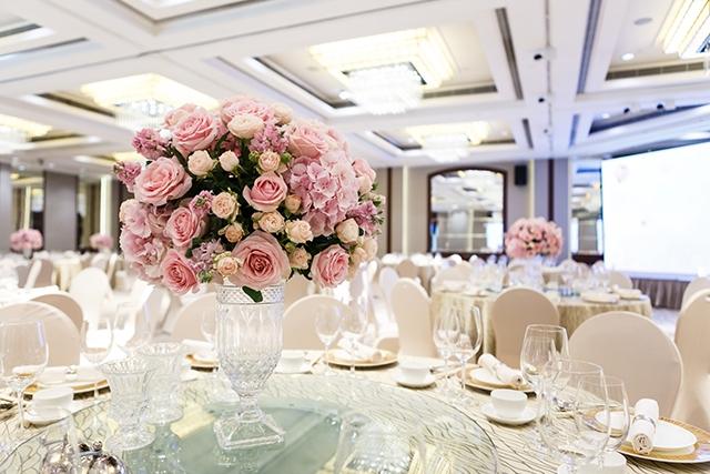 【網上婚展優惠】千禧新世界香港酒店︰每席可享高達$5,080折扣優惠 + 每10席送1席