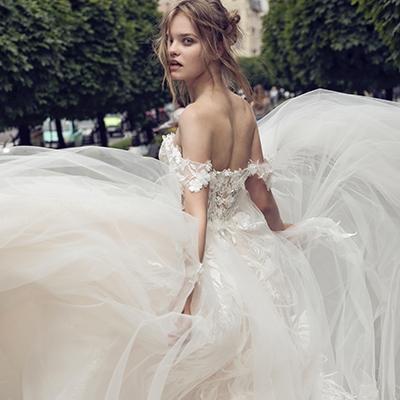【網上婚展優惠】中環星級婚紗店Tickled Pink Bridal Closet︰租借歐美婚紗7折,額外再減高達HK$6,000