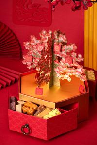 賀年禮盒2021推薦|過年見家長拜年必備|Lady M、半島酒店、望月、Godiva賀年禮盒