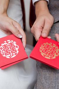 新年派利是丨新婚夫婦第一年派利是必讀丨8個派利是的禁忌及注意事項