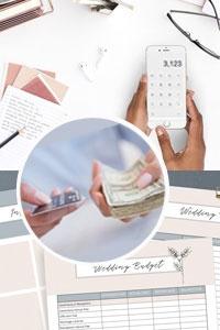 結婚預算要準備多少? 婚禮項目支出完整收費清單 比較銀行貸款、信用卡利息與每月還款