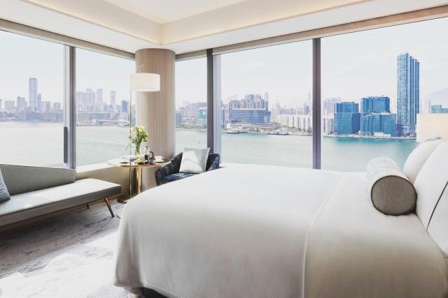 情侶酒店Staycation優惠2021丨半島Staycation慶祝周年紀念丶$4000有找入住Rosewood丶Ritz-Carlton天際海景丨持續更新