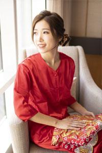 上頭儀式必備紅色睡衣丨新娘出嫁高級內衣推介丨香香公主親試過萬元意大利LA PERLA睡衣