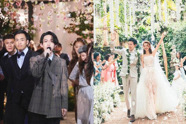 2021婚禮歌單|持續更新、最齊全|100首精選日韓台港人氣婚禮音樂(附歌曲連結)