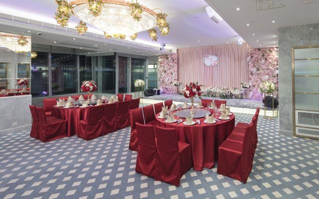 婚宴場地推介2021|酒樓婚宴擺酒價錢|新人揀場時必須留意的細節Q&A