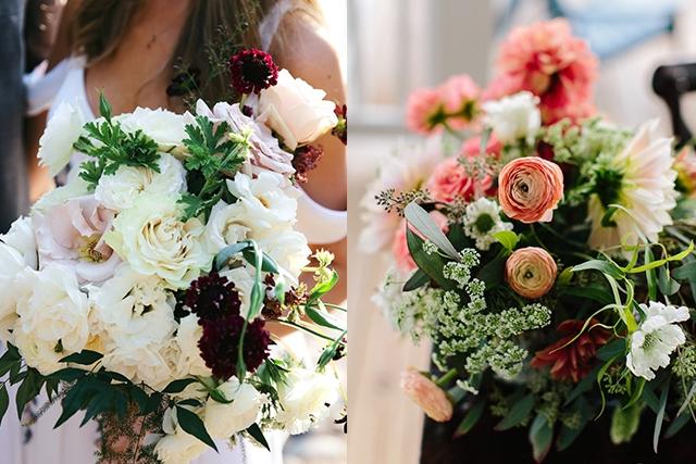 【網上婚展優惠】高質新娘花球推介!Bloom Bloom Fleur婚禮鮮花保鮮花套餐低至半價