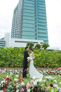 【2021/22婚宴優惠】凱悅酒店春季婚宴諮詢日 最低消費$88,000預訂婚宴場地