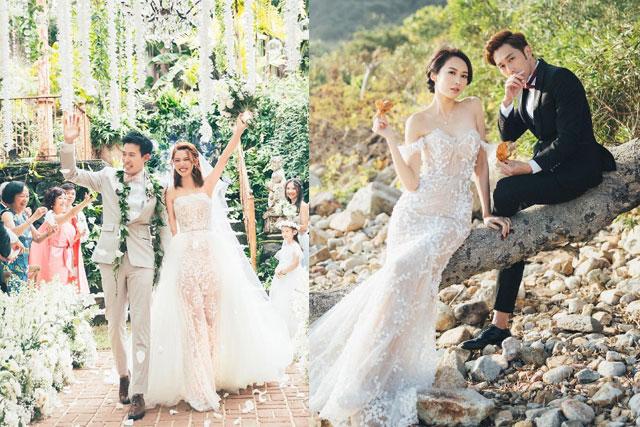 【輕婚紗網店】平價輕婚紗$500有找!6個美、英、韓網購輕婚紗晚裝的熱門網站推介