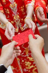 結婚祝福語 人情利是封署名、格式寫法教學 中英文版結婚賀詞一覽