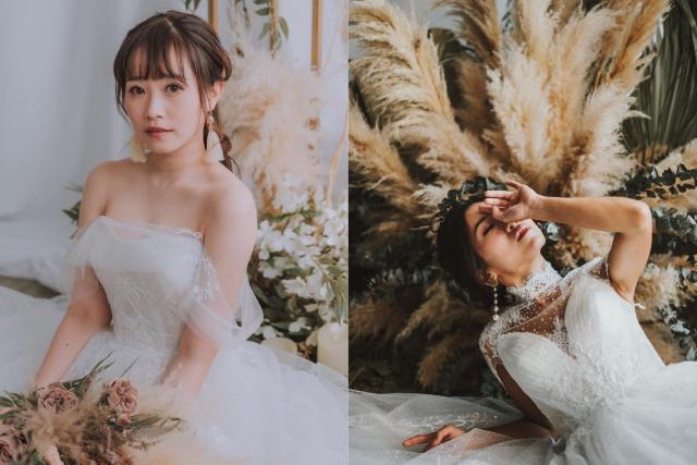 婚紗禮服租借2021|小資新娘租婚紗首選|精選7間高性價比觀塘婚紗店