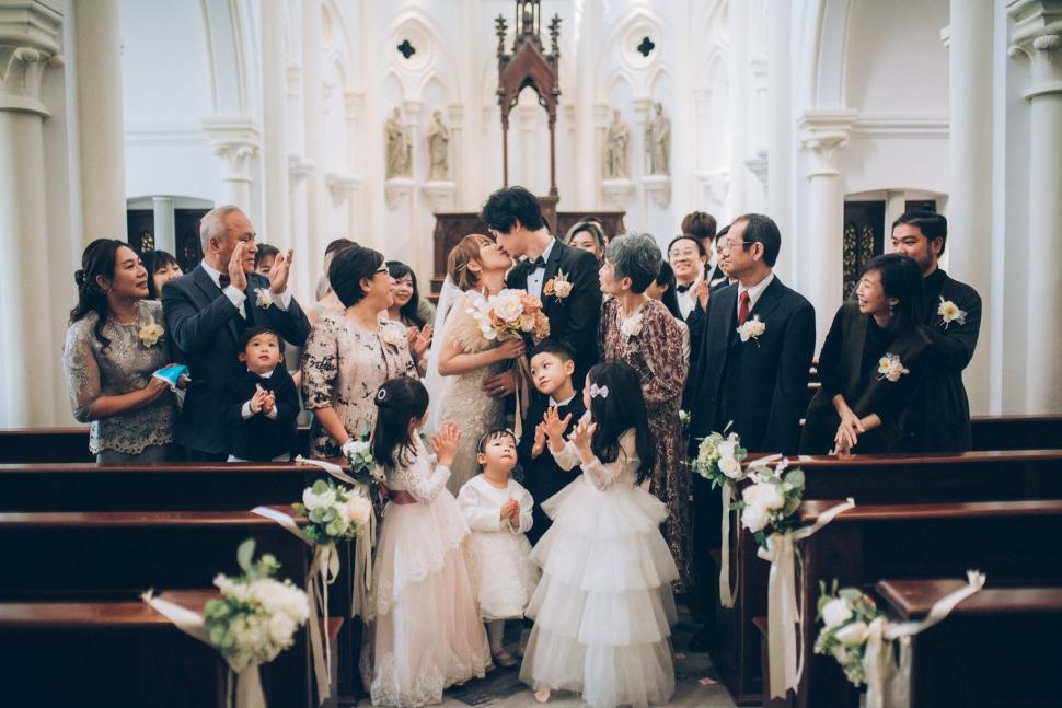 【香港婚禮攝影師推介2021】  5位人氣Big Day攝影師價錢及風格比較
