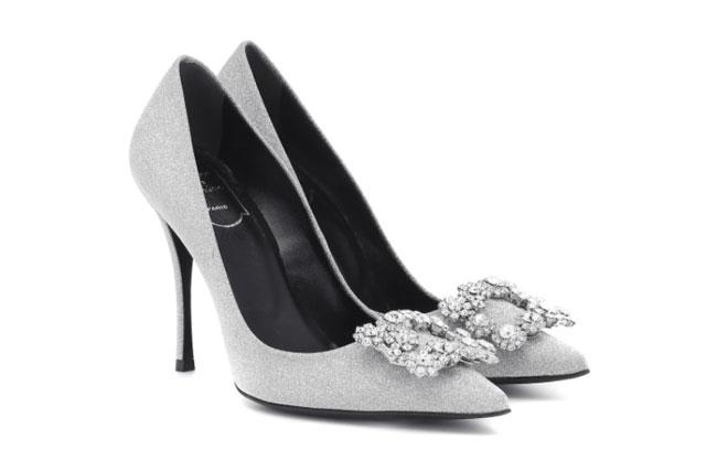 新娘婚紗裙褂穿搭必備7大名牌婚鞋|半價入手Jimmy Choo、ROGER VIVIER|網購限時折扣