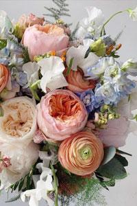求婚花束推介 送99 枝玫瑰好老套? 花藝設計師教你揀求婚花束的5大貼士+求婚花束保養教學