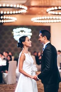 【2021/22婚宴優惠】凱悅酒店仲夏婚宴諮詢週︰西式戶外證婚$18,888/中式婚宴每席$9,888