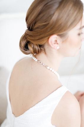 結婚首飾丨6大小資新娘首飾品牌推薦丨必買戒指、耳環、頸鏈與手鏈丨Swarovski、APM MONACO、ARTE、THOMAS SABO