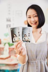 情侶拍拖好去處丨Nan Fung Place麻糬市集2021 !雲集18間人氣 IG 店
