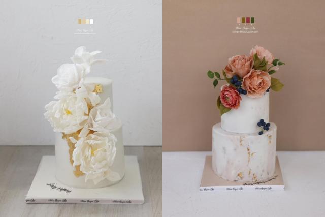 【結婚蛋糕及Candy Corner推介】13間超高質IG蛋糕店!(附價目表)