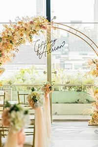 【婚展優惠2021】最強婚禮統籌DreamLike:海景婚禮、米芝蓮餐廳推薦