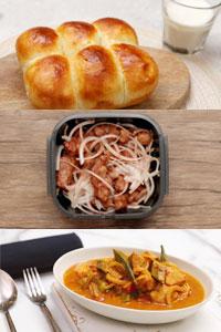 新婚夫妻微波爐煮飯仔 地獄廚神懶人帶飯食譜 日本人氣料理教室5款簡易無火煮食食譜