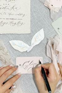 婚禮體驗日|20蚊玩盡8大手作工作坊+限時優惠|西洋書法、客製顏繪、香水調配、花藝、皮革/手工皂壓印、咖啡拉花