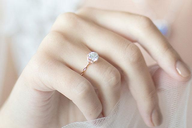【2021婚戒推薦】14大經典結婚戒指品牌推介 | 多款結婚對戒價錢比較