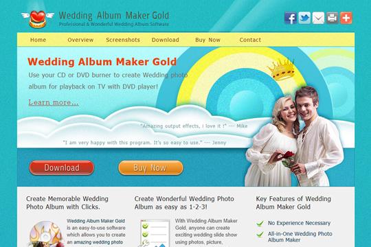 Youvivid wedding
