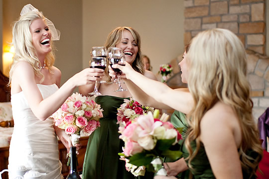 婚宴揀酒十戒
