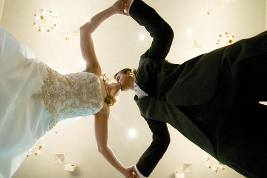 【證婚儀式懶人包】準新人不可不知的倒數9件事