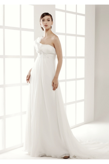 做新娘,婚紗質料你要知!
