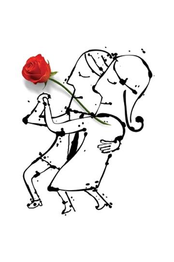美滿婚姻有妙法