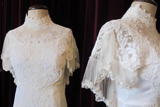 9 間本土復古婚紗小店